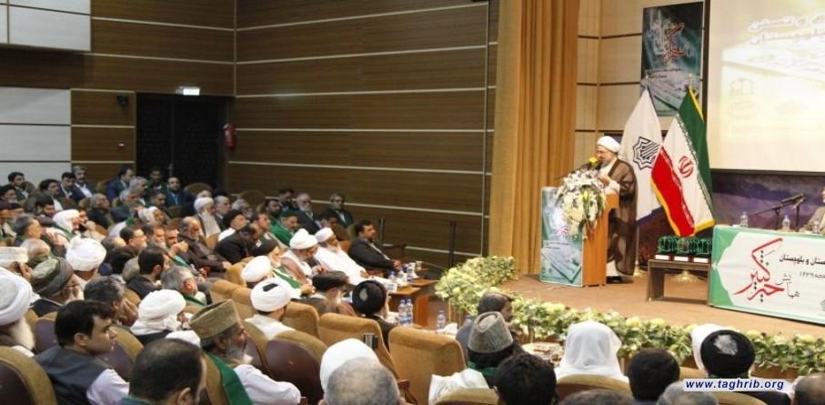 السادة من ذرية الرسول الاكرم(ص) قادرون علي ايجاد الامة المحمدية الصالحة