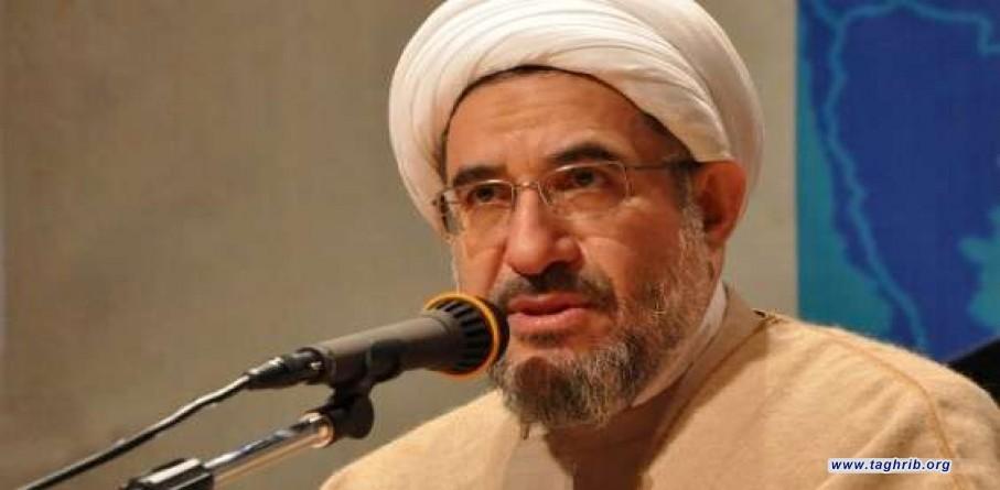 اية الله الاراكي : نظام ولاية الفقيه قائم على اسس عقلانية وموضوعية