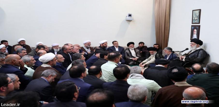 الحجّ الإبراهيمي هو الحجّ بعد الثورة الإسلامية وهو مختلفٌ عن الحجّ الذي كان يسبقه