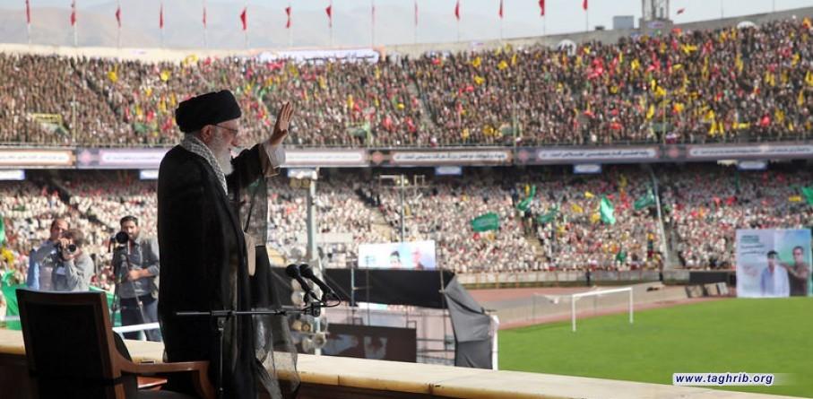 سيوجّه الشعب الإيراني صفعة أخرى للحكومة الأمريكية بفرضه الهزيمة على الحظر الاقتصادي