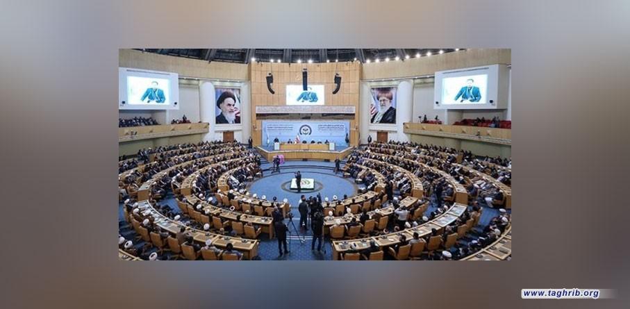 إيران: تنافس المتباينين وتكامل المختلفين