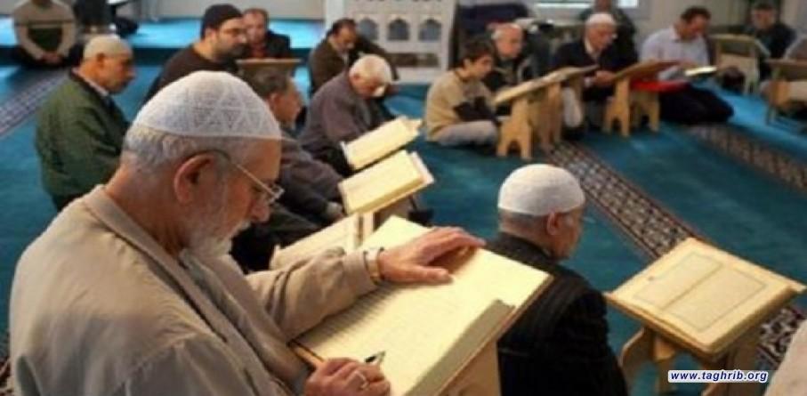 منظمات إسلامیة ألمانیة تعلّم أئمة المساجد