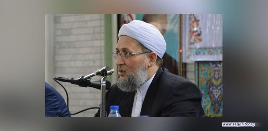 الثورة الاسلامية قدمت الانجازات لجميع اتباع المذاهب والطوائف والقوميات