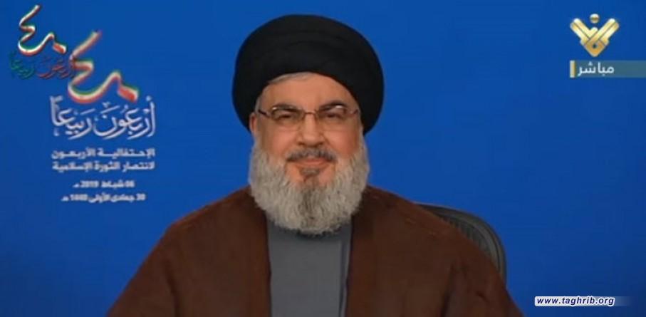 """أحبّ الإمام الخامنئي أن يخاطب العرب بلغتهم فكان كتاب ذكرياته تحت عنوان """"إنّ مع النّصر صبرا"""""""