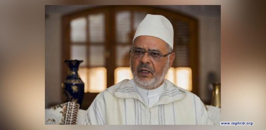 رئيس اتحاد علماء المسلمين : هدف السعودية والامارات القضاء على الاسلام المعتدل