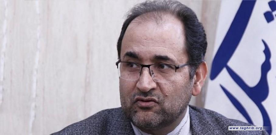 إيران دولة رائدة في التعايش السلمي بين الأديان والمذاهب