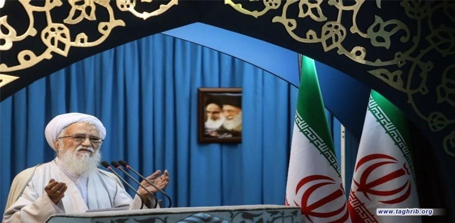 آية موحدي كرماني: يوم القدس هو يوم وحدة الأمة الاسلامية