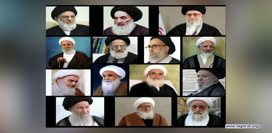 فتاوى علماء الشيعة حيال الإساءة لمعتقدات أهل السنة/ اعتقال المنشد الذي أساء لأهل السنة