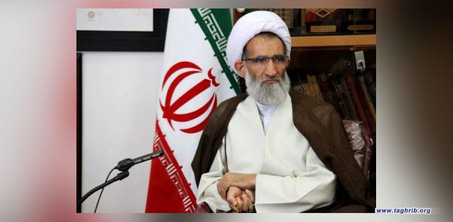 امام جمعه شهرکرد : تندروهای مذهبی وحدت بین شیعیان و اهل سنت را خدشه دار می کنند