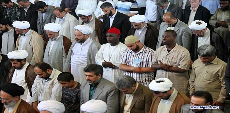 لزوم اتحاد علمای اسلامی برای ایجاد فهم مشترک از تهدیدات ضد اسلامی