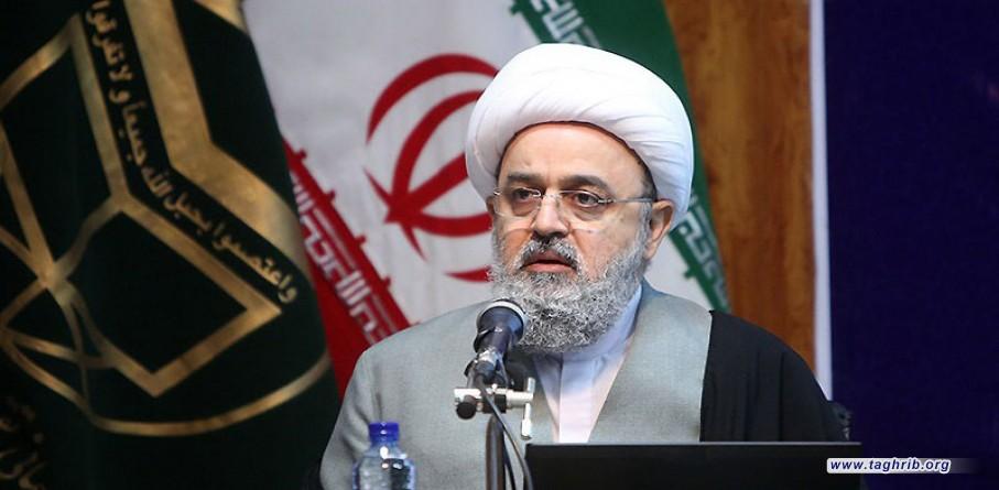 اولین نشست هم اندیشی مدل مفهومی اتحادیه اسلامی برگزار شد