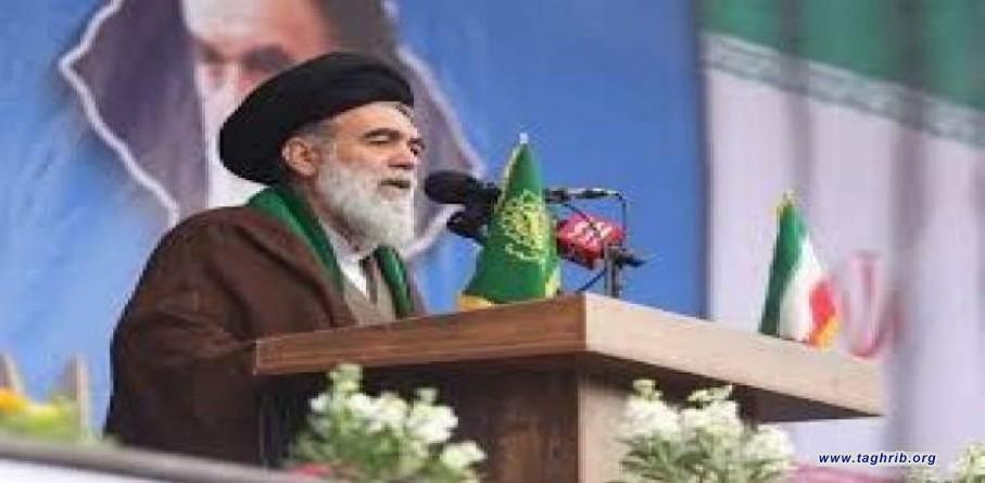 امام علی علیه السلام نقطه عطف و اتصال تمام ملل و خصوصا مذاهب اسلامی است