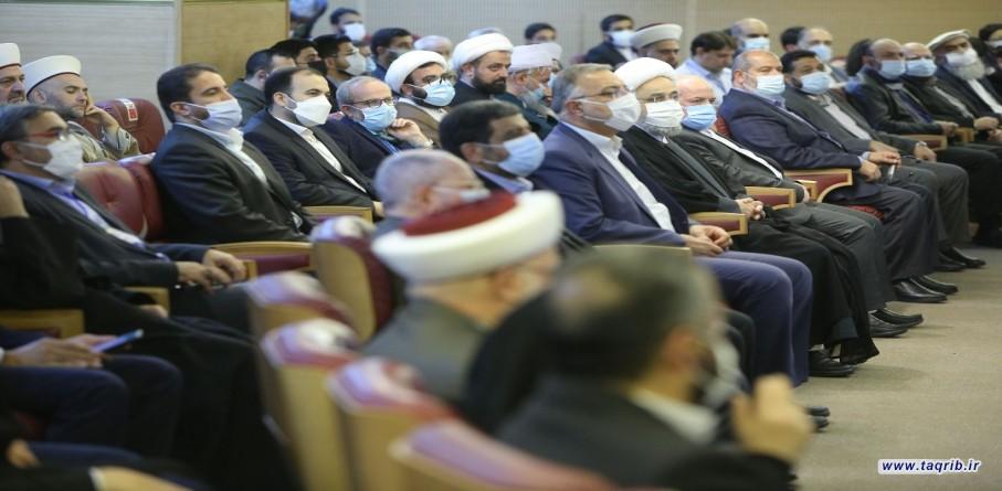 کنفرانس وحدت، مشت آهنین بر افکار صهیونیست و وهابیت است/ دمیدن در آتش اختلاف، خدمت به اردوگاه کفر است