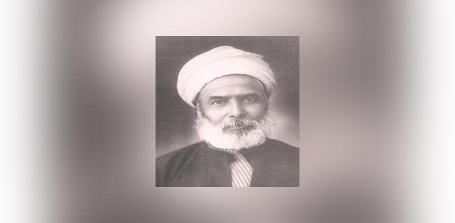 الشيخ محمد عبده