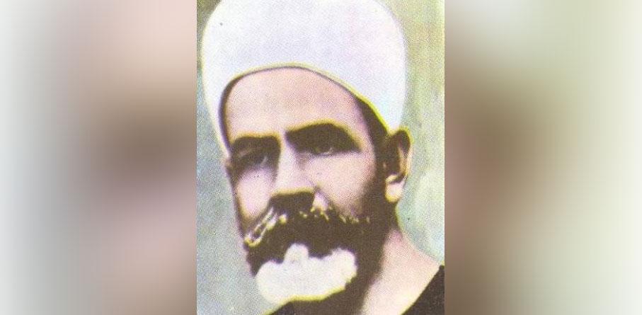 شیخ عبدالمجید سلیم