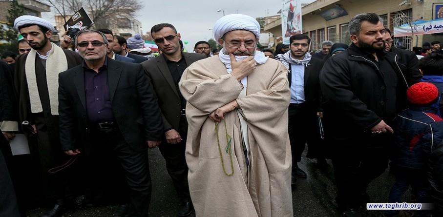 الامين العام للمجمع العالمي للتقريب بين المذاهب الاسلامية
