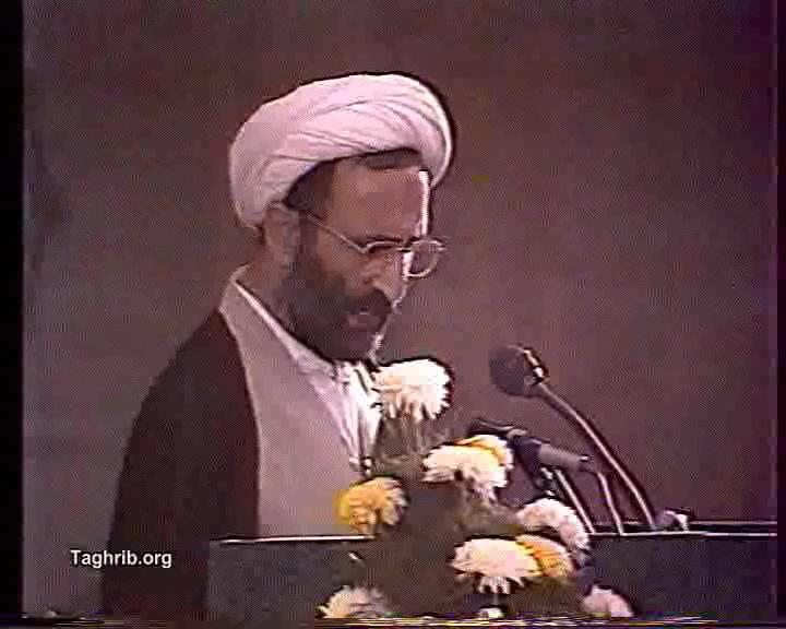 حجة الاسلام والمسلمين الشيخ نبيل الحلباوي