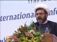 حجة الاسلام والمسلمين الشيخ حسن البغدادي