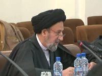 حجة الاسلام والمسلمين السيد عباس الموسوي