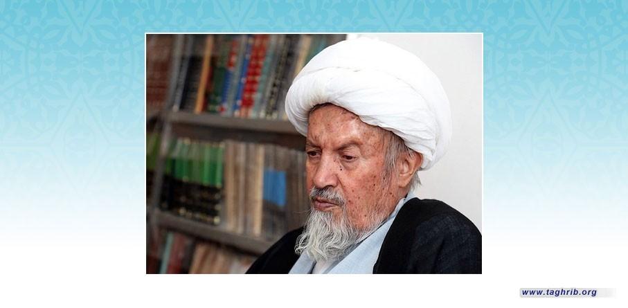 گفتگو با آيت الله شيخ محمد مؤمن