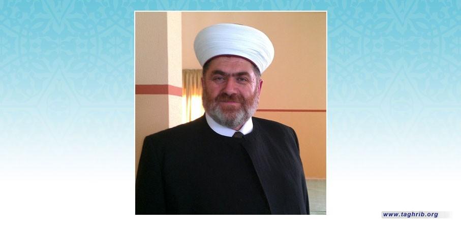 عليّ بن أبي طالب (عليه السلام) دوره في القضاء في خلافة عمر بن الخطاب أوّل محكمة تمييز في دولة الإسلام