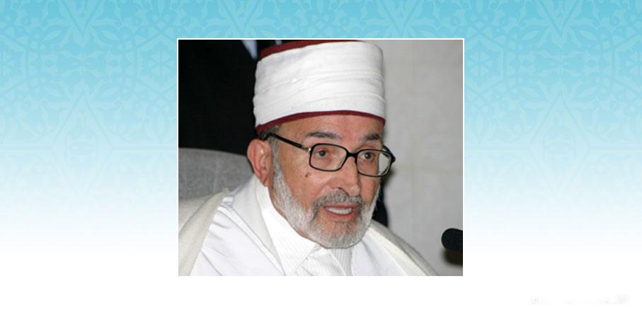 جهود التقريب بين المذاهب الإسلامية في منطقة المغرب الإسلامي  أو ما أصبح يسمَّى بالمغرب العربي الكبير