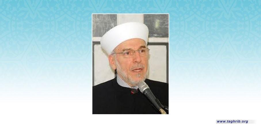 المسلمون في الأقطار غير الإسلامية