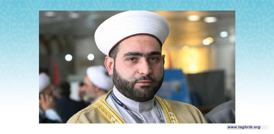تعميق منطق الحوار بين المسلمين على الأسس القرآنية