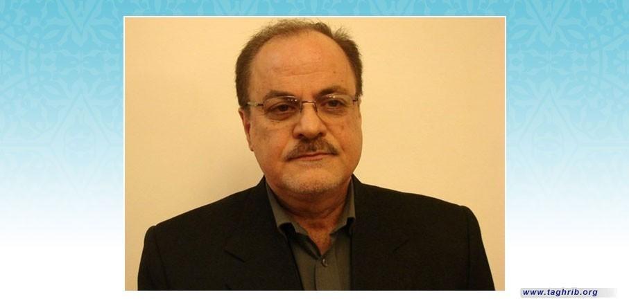 """مشوّقهاي """"تقريب"""" و وحدت در برداشتهاي پيامبر اکرم (ص) از قرآن مجيد"""