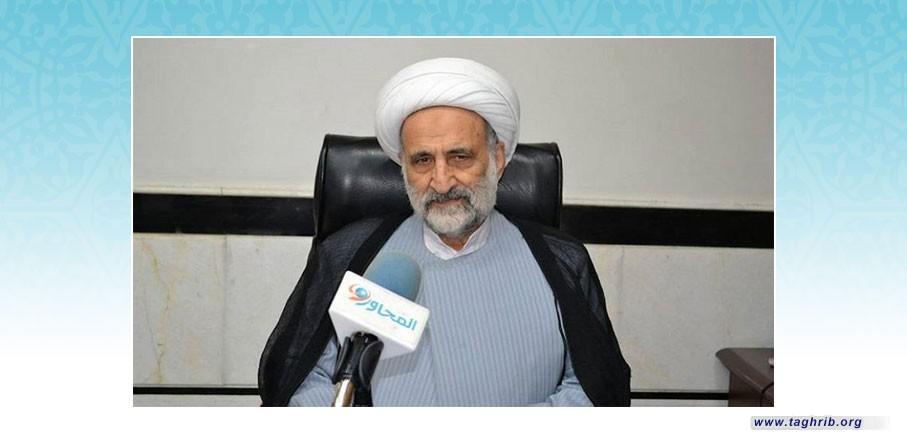 دور روح المقاومة في تشكيل وحدة الهوية للأمة الإسلامية