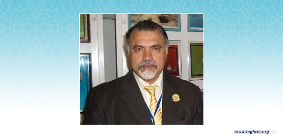 السيد ابن عقيل الحسيني الشافعي دوره في تركيز حب ال البيت (ع) و صيانة الوحدة الإسلامية