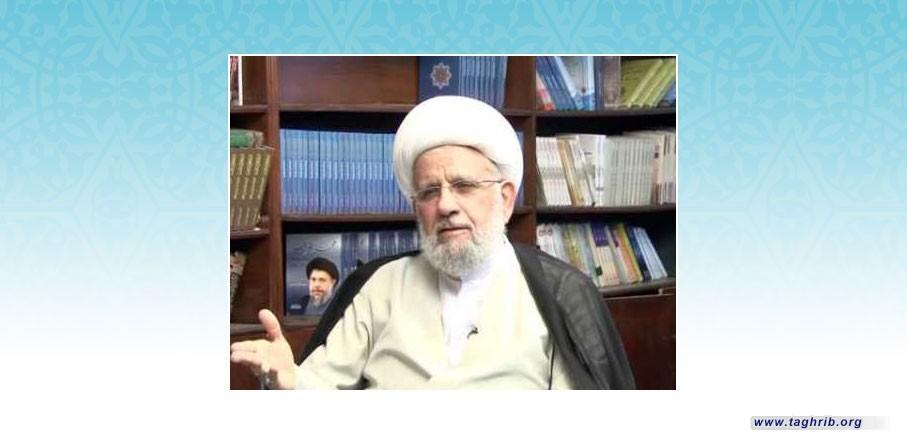 الحوار بين أتباع المذاهب الاسلامية مبادئه ومنهجه