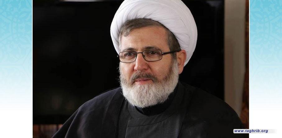 المنهج الوحدوي وموقع فلسطين في فكر الإمام الخميني قدس سره