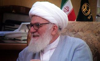 تصاویری از آیت الله تسخیری / رئیس شورای عالی مجمع جهانی تقریب مذاهب اسلامی