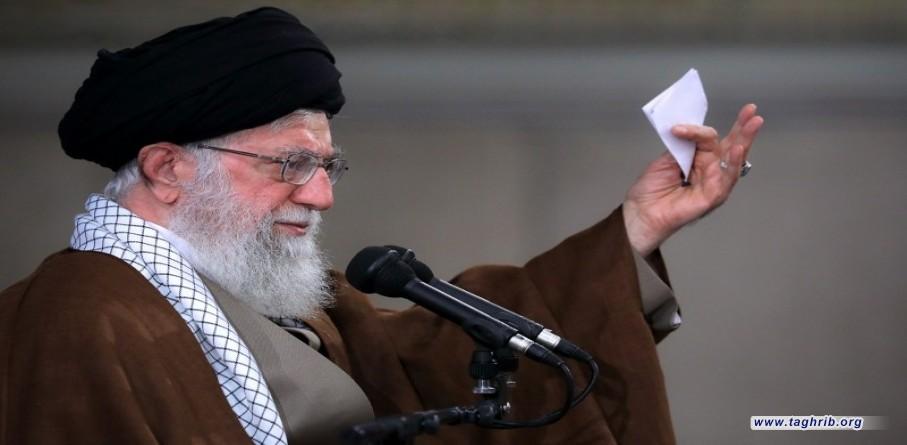 أميركا هُزمت في تحديها مع الجمهورية الإسلامية طيلة 40 عاماً