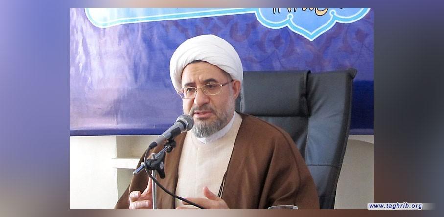 المؤتمر الدولي للوحدة عنوان قوة واقتدار العالم الاسلامي