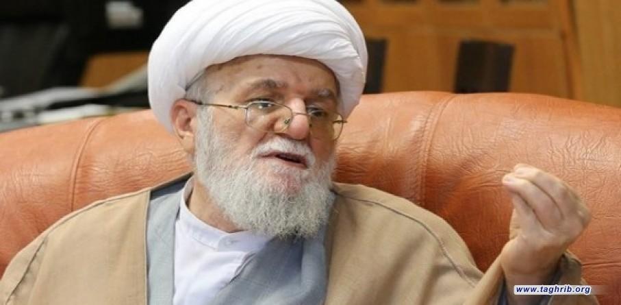 اية الله التسخيري : يجب تكثيف التعاون بين ايران وتركيا لحل مشاكل العالم الاسلامي