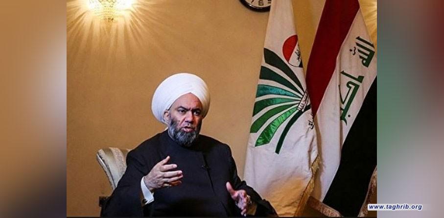 الامام الخميني تحرّك بمفهوم الهي هي نصرة المستضعفين والحفاظ على الوحدة الاسلامية