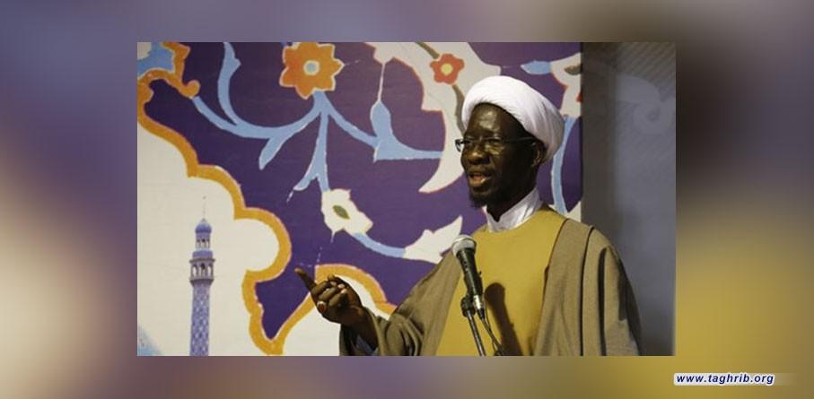 نائب رئيس رابطة المسلمين في افريقيا : الثورة الاسلامية اضحت انموذجا لمسلمي العالم