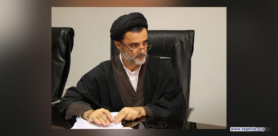 تبیین جهانبینی و دستاوردهای انقلاب اسلامی/ قانون اساسی کشورمان شیعه و سنی را از هم جدا نکرده است