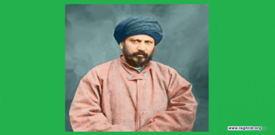 الداعية الاسلامي جما ل الدین الاسدابادی رائد من رواد التقريب