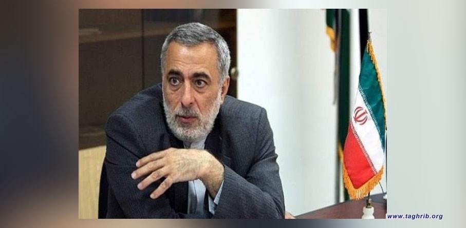 سفر روحانی به عراق و بشار اسد به تهران تبلور پیروزی جبهه مقاومت است/سفر بدون ویزای ملت ایران و عراق پیروزی تقریب و وحدت است