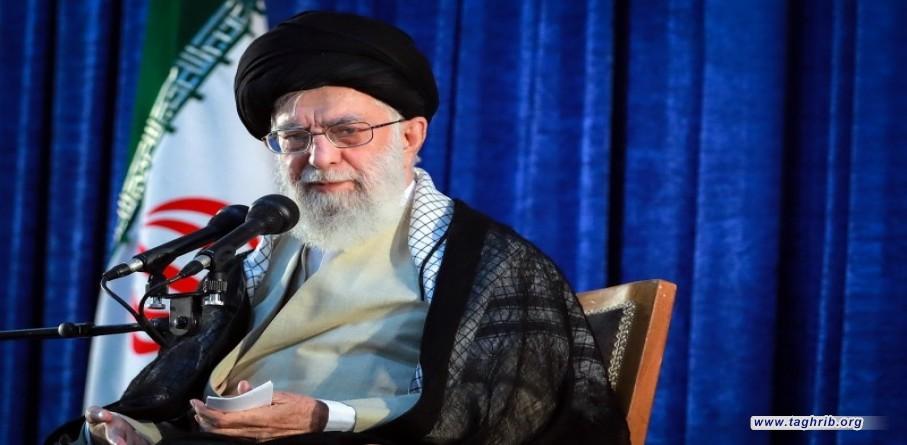 بیانات در مراسم سیامین سالگرد رحلت امام خمینی (رحمهالله)