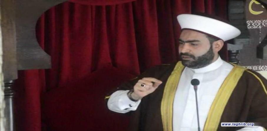 ندعو للوحدة بين المسلمين لان الوحدة هي الدين