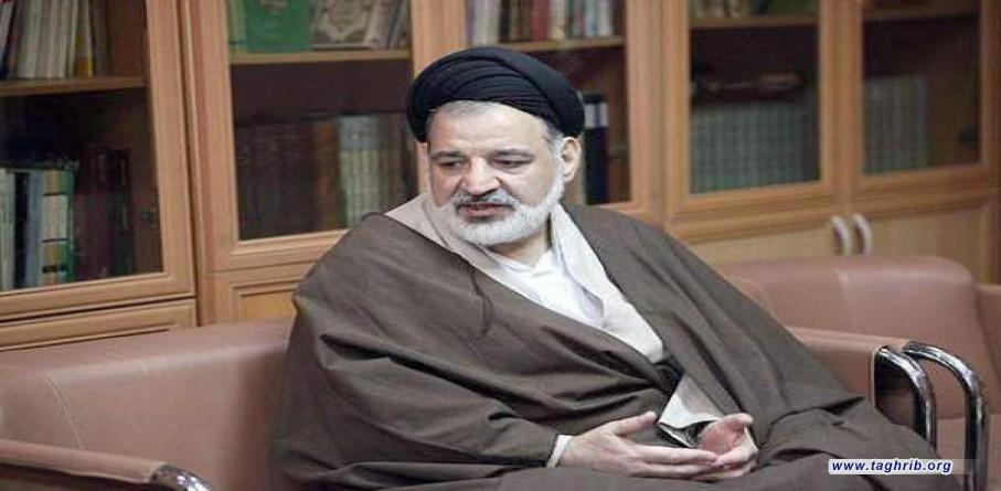 إقامة المؤتمر الفكري في الموصل يعكس قيام يعكس زرع الوحدة بين شيعة العراق وسنته