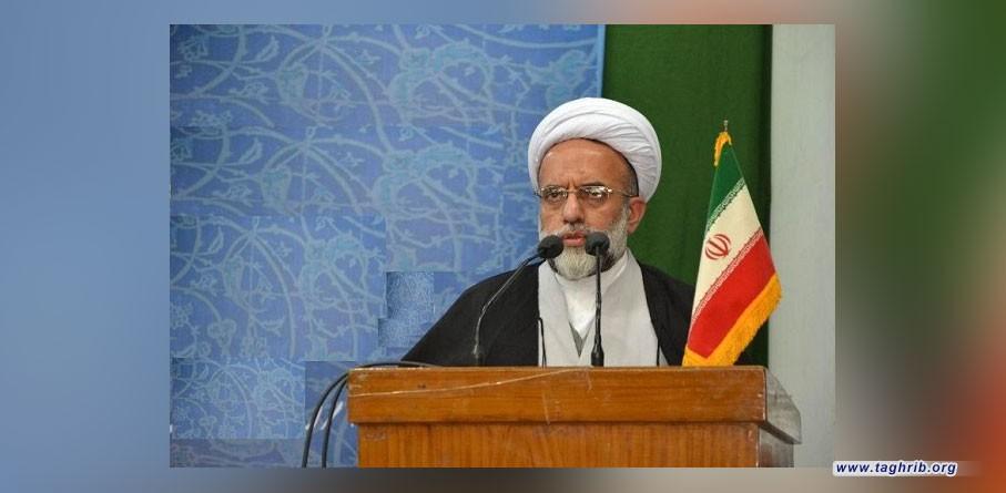 علی السعودیة مشارکة الدول الإسلامیة في تنظیم الحج