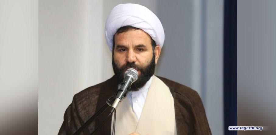 حجة الاسلام لطفيان : تعزيز الوحدة والتماسك في الصعيد الاجتماعي لحماية الحضارة الاسلامية الكبرى