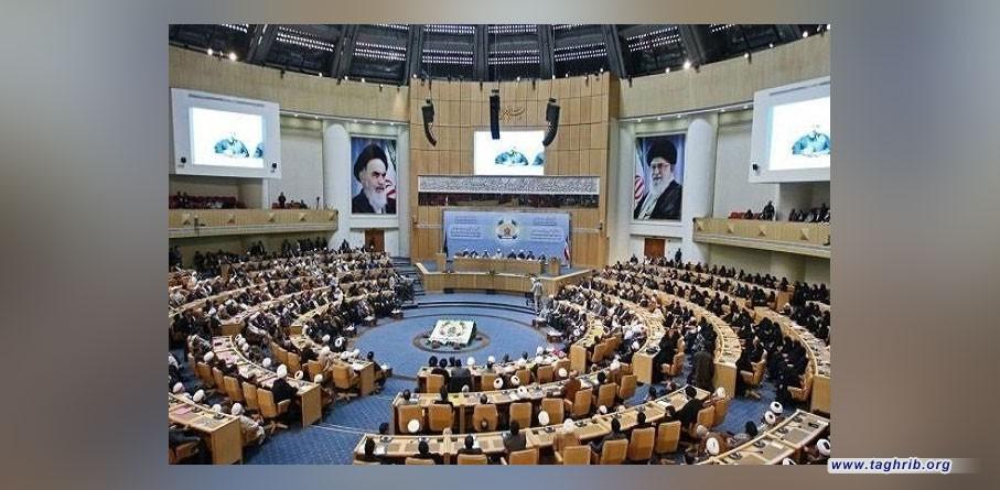 """""""وحدة الأمة في الدفاع عن المسجدالأقصى""""، شعار مؤتمر الوحدة بطهران"""