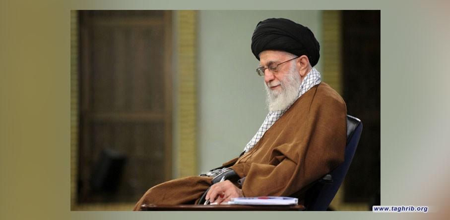 بمناسبة عيدي الأضحى والغدير قائد الثورة يصدر عفوا او خفضا للعقوبة عن 1070 من المحكومين