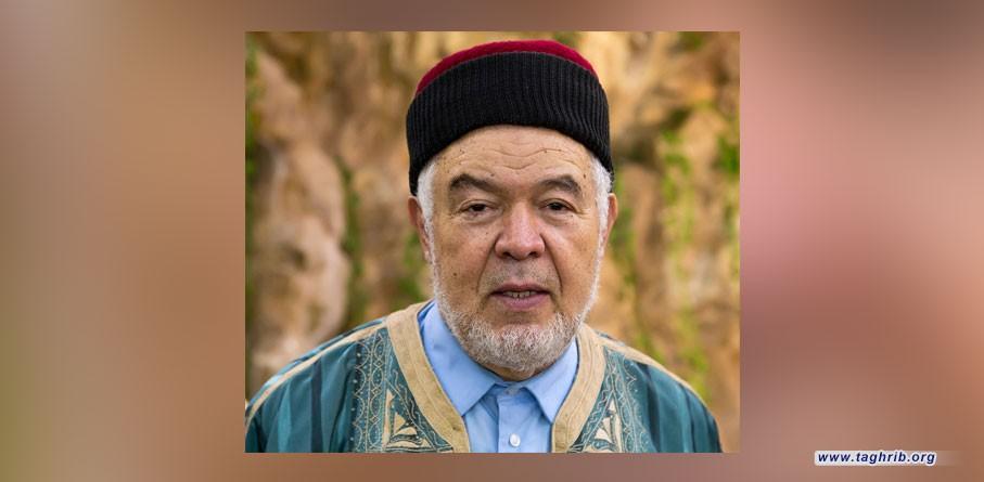 القوى السنية تعلم جيدا بان الجمهورية الاسلامية تحمل في رسالتها الاسلام الاصيل